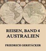 Reisen, Band 4 - Australien (eBook, ePUB)