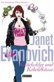 Glücksklee und Koboldküsse / Stephanie Plum. Holiday Novella Bd.3 (eBook, ePUB)