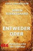 Entweder - Oder (eBook, ePUB)