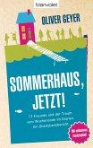 Sommerhaus jetzt! (eBook, ePUB)
