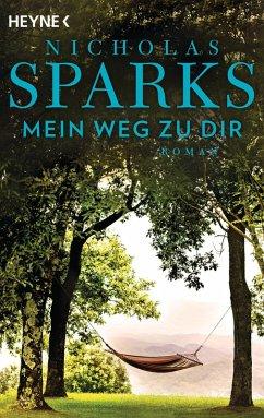 Mein Weg zu dir (eBook, ePUB) - Sparks, Nicholas
