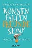 Können Falten Freunde sein? (eBook, ePUB)