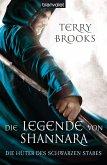 Die Hüter des Schwarzen Stabes / Die Legende von Shannara Bd.1 (eBook, ePUB)