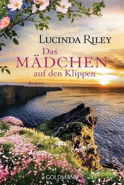 Das Mädchen auf den Klippen (eBook, ePUB) - Riley, Lucinda