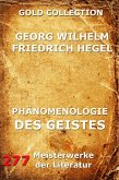 Phänomenologie des Geistes (eBook, ePUB)