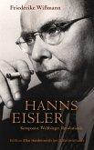 Hanns Eisler (eBook, ePUB)