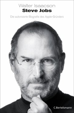 Steve Jobs (eBook, ePUB)
