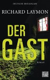 Der Gast (eBook, ePUB)