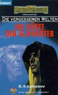 Die Küste der Schwerter / Die vergessenen Welten Bd.10 (eBook, ePUB)