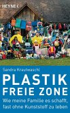 Plastikfreie Zone (eBook, ePUB)