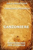 Canzoniere (eBook, ePUB)