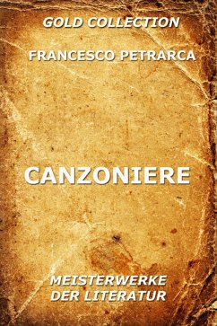 Canzoniere (eBook, ePUB) - Petrarca, Francesco