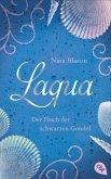 Laqua - Der Fluch der schwarzen Gondel (eBook, ePUB)
