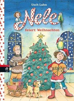 Nele feiert Weihnachten / Nele Bd.8 (eBook, ePUB) - Luhn, Usch