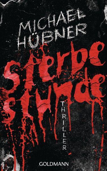 Sterbestunde (eBook, ePUB) - Hübner, Michael