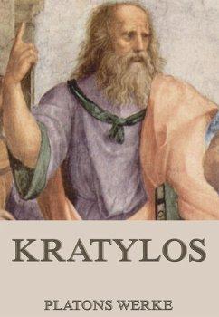 Kratylos (eBook, ePUB) - Platon