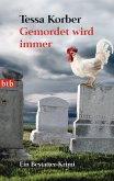 Gemordet wird immer / Bestatter Krimi Bd.1 (eBook, ePUB)