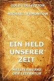 Ein Held unserer Zeit (eBook, ePUB)