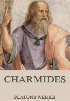 Charmides (eBook, ePUB) - Platon