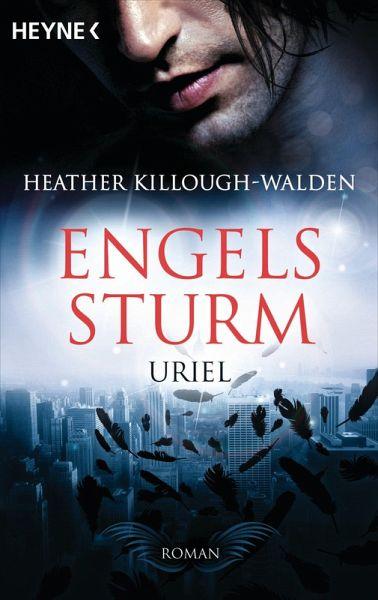 Uriel / Engelssturm Bd.1 (eBook, ePUB)