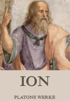 Ion (eBook, ePUB) - Platon