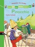 Pinocchio / Erst ich ein Stück, dann du. Klassiker für Kinder Bd.5 (eBook, ePUB)