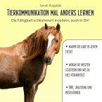 Tierkommunikation mal anders lernen, 1 Audio-CD
