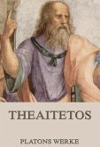 Theaitetos (eBook, ePUB)
