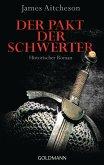 Der Pakt der Schwerter (eBook, ePUB)