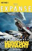 Leviathan erwacht / Expanse Bd.1 (eBook, ePUB)