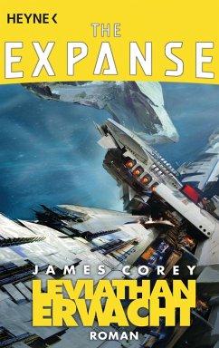 Leviathan erwacht / Expanse Bd.1