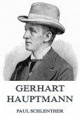Gerhart Hauptmann (eBook, ePUB)