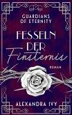 Fesseln der Finsternis / Guardians of Eternity Bd.7 (eBook, ePUB)