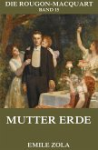 Mutter Erde (eBook, ePUB)