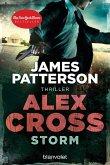 Storm / Alex Cross Bd.16 (eBook, ePUB)