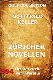 Züricher Novellen (eBook, ePUB)