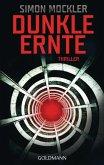 Dunkle Ernte (eBook, ePUB)
