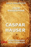 Caspar Hauser (eBook, ePUB)