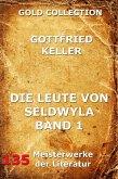 Die Leute von Seldwyla, Band 1 (eBook, ePUB)