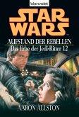 Aufstand der Rebellen / Star Wars - Das Erbe der Jedi Ritter Bd.12 (eBook, ePUB)