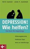 Depression! Wie helfen? (eBook, ePUB)