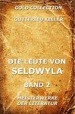 Die Leute von Seldwyla, Band 2 (eBook, ePUB)