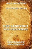 Der Landvogt von Greifensee (eBook, ePUB)