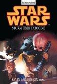 Star Wars. Sturm über Tatooine (eBook, ePUB)