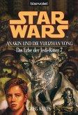 Anakin und die Yuuzhan Vong / Star Wars - Das Erbe der Jedi Ritter Bd.7 (eBook, ePUB)