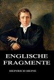 Englische Fragmente (eBook, ePUB)