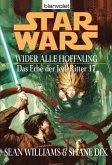 Wider alle Hoffnung / Star Wars - Das Erbe der Jedi Ritter Bd.17 (eBook, ePUB)