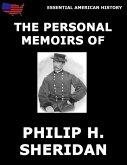 The Personal Memoirs Of P. H. Sheridan (eBook, ePUB)