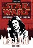 Abgrund / Star Wars - Das Verhängnis der Jedi-Ritter Bd.3 (eBook, ePUB)
