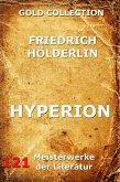 Hyperion (eBook, ePUB)